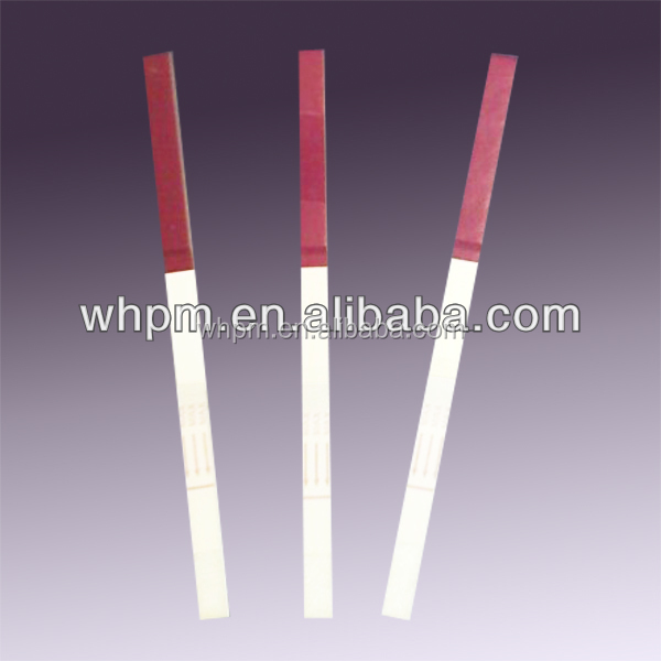 early detection OTC FOB test strip manufacturers