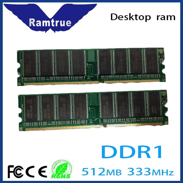 Offer to sell RAM Memory DDR1 512MB At Cheap Price