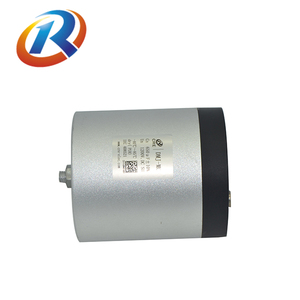 AC high voltage 1000v 100uf film capacitor with large capacity