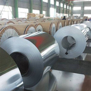 Cold and hot rolled galvanized coils SGCC / DX51D / SGHC / SECC / DX53D Zinc coating steel sheet