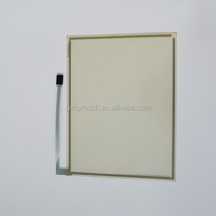 10 Inch 4 Wires Resistive Touch Screen Panels