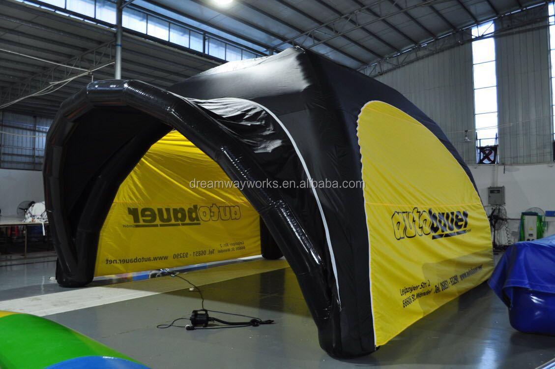 Melhor PVC barraca inflável, barraca inflável personalizado para venda