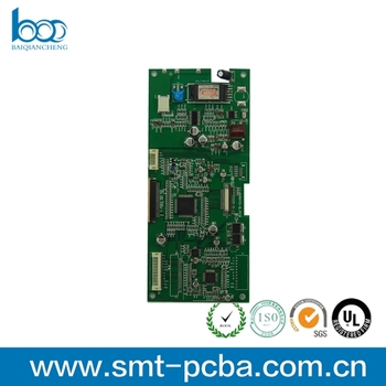 Shen Zhen High Quality Metal Detector Circuit Pcb Assembly Pcba ...