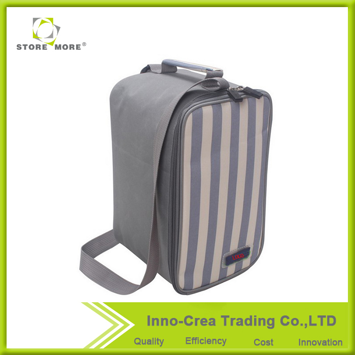 Hot Selling Customized Color Durable Fitness Cooler Lunch Bag
