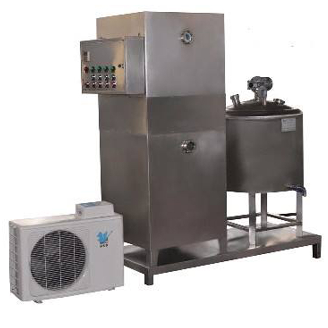 Direct factory supply mini melk pasteur machine