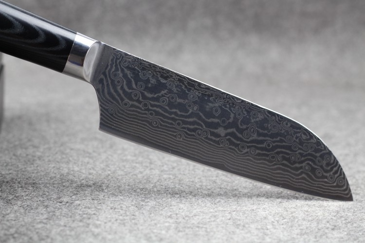 China S Foreign Trade Pure Hand Forged Damascus Steel Chef