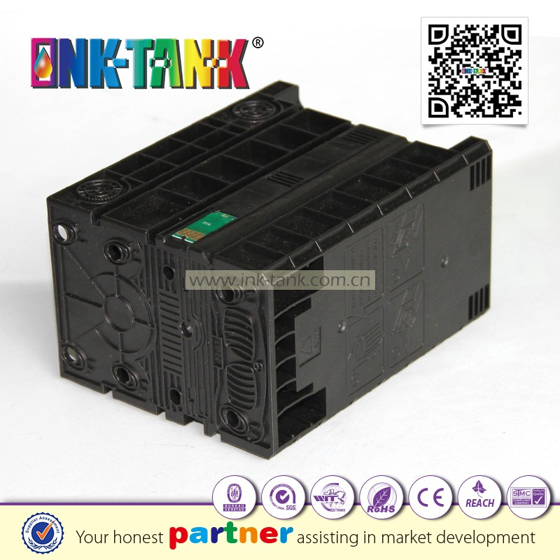 High Yield Compatible For Epson T8651 (c13t865140) Mono Printing ...