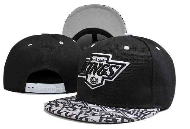 53607a38b19d2 Get Quotations · Cool!! 2015 Summer hiphop hat New NHL Los Angeles Kings  Black Snapback Cap new