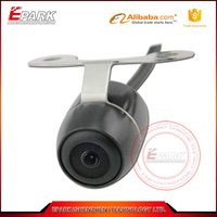2in1 New Car Rear Forward Back View CMOS 170 Degrees Backup Side Front Parking Camera