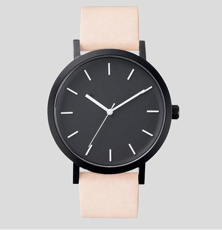 minimal rose gold fashion leather quartz watch man custom minimal rose gold fashion leather quartz watch man custom logo watch face