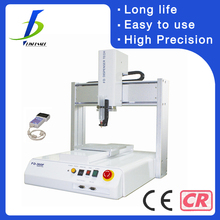 automatic soldering robot,3 axis automatic glue dispenser