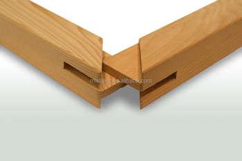 diy wooden canvas frame stretched canvas bar - Diy Canvas Frame