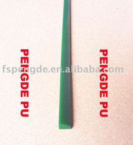 Extruded Thermoplastic polyurethane product