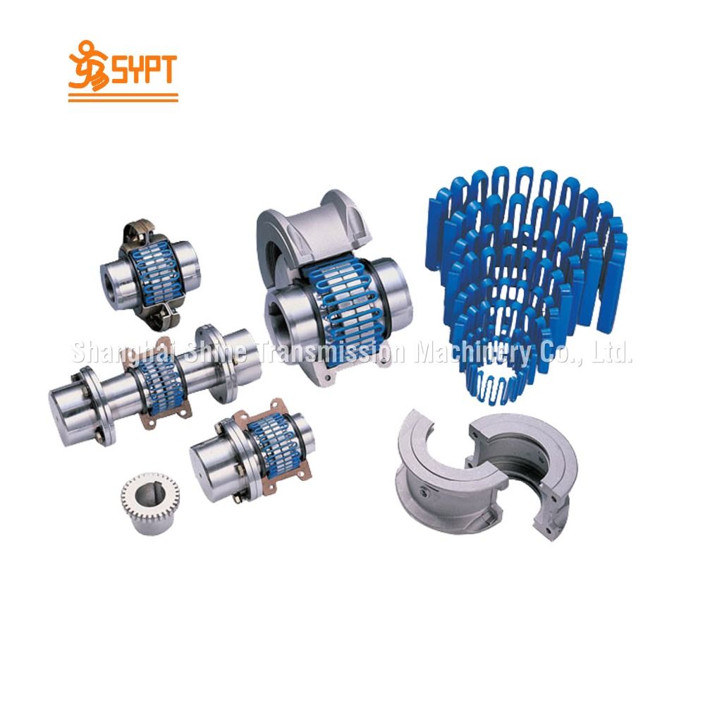 1120t Grid Coupling For Compressors And Roughing Mills - Buy All Purpose  Grid Coupling,Used For Compressors Fans,High Performance Product on