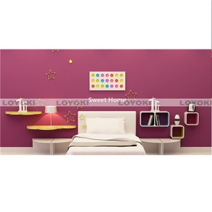 BEST SALE Combined wooden Cube Shelf wall colorful cubes