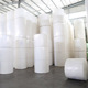 Virgin wood pulp recycled tissue paper jumbo rolls