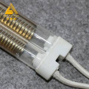 Infrared IR 5kw Quartz Heater Replacement Lamp Halogen Lamp