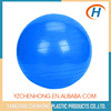 2016 anti-burst ball, static strength exercise stability ball, soft pvc ball