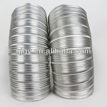 2 5m Length 24 Flexible Duct 7 Inch Pipe - Buy 24 Flexible Duct,24 Inch  Flexible Duct,Air Hose 300 M Product on Alibaba com
