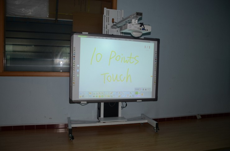 Hot Sale Cheap Multi Touch Interactive Whiteboards Smart