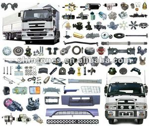 Spare Parts for Nissan Diesel UD Truck CW53 CW54 Big Thumb CW450 CK450  CW520 CK520