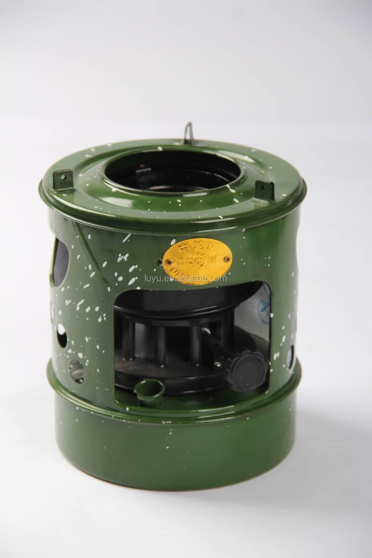 Promotion Enamel Camping Portable Mini Kerosene Stove Gas Stove In ... for Kerosene Camp Stove  299kxo