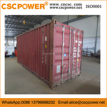 cheapest 40 ft used cargo shipping container