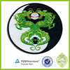 2015 fashionable high quality cheap embroidered dragon patches for sale