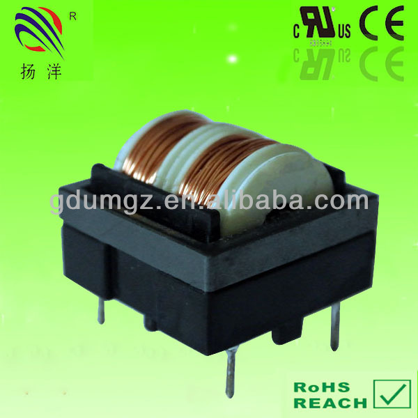 Industrial Controller ET Filter ET24 with inner core bobbin (4/2 slots) for Choke inductor / Filter