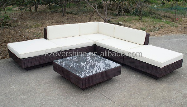 Polyrattan Sofa Outdoor, Polyrattan Sofa Outdoor Suppliers and ...