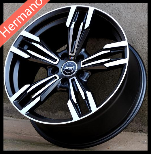 replica aluminum wheel for bmw 19inch in rims accessories from automobiles motorcycles on. Black Bedroom Furniture Sets. Home Design Ideas