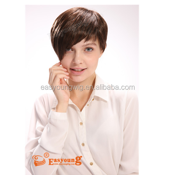 Japan futura mono hair wigs for women, short hair styles wigs wholesale