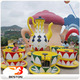 Attractive children's games amusement park rides coffee cup used amusement rides for sale