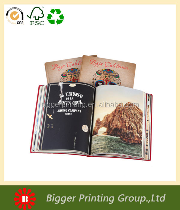 High Quality Digital Publishing Online Softcover Book Printing