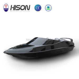 Hison factory direct sale mini jetsmall jet speed boat