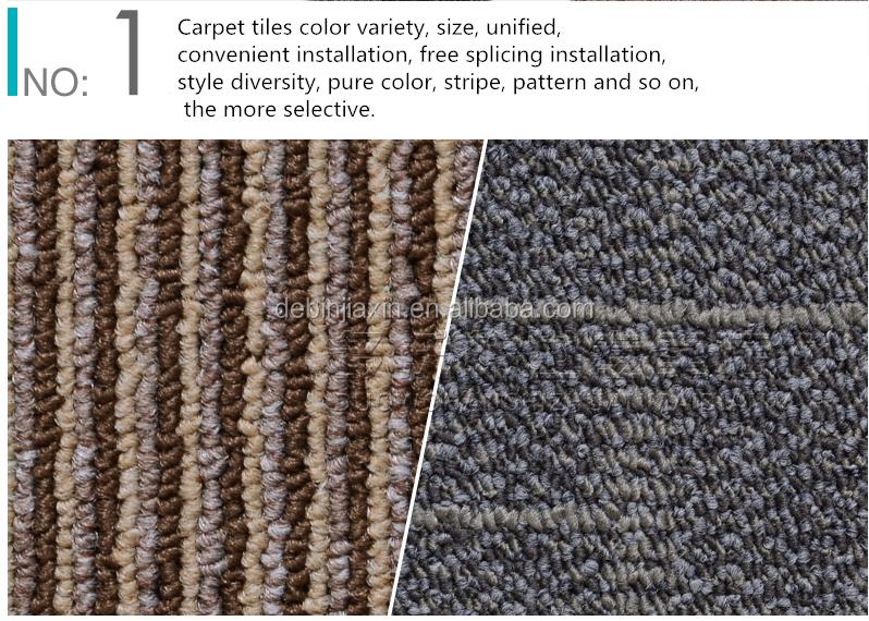 20mm Thick Tile Pile Carpet Thickness Porcelain