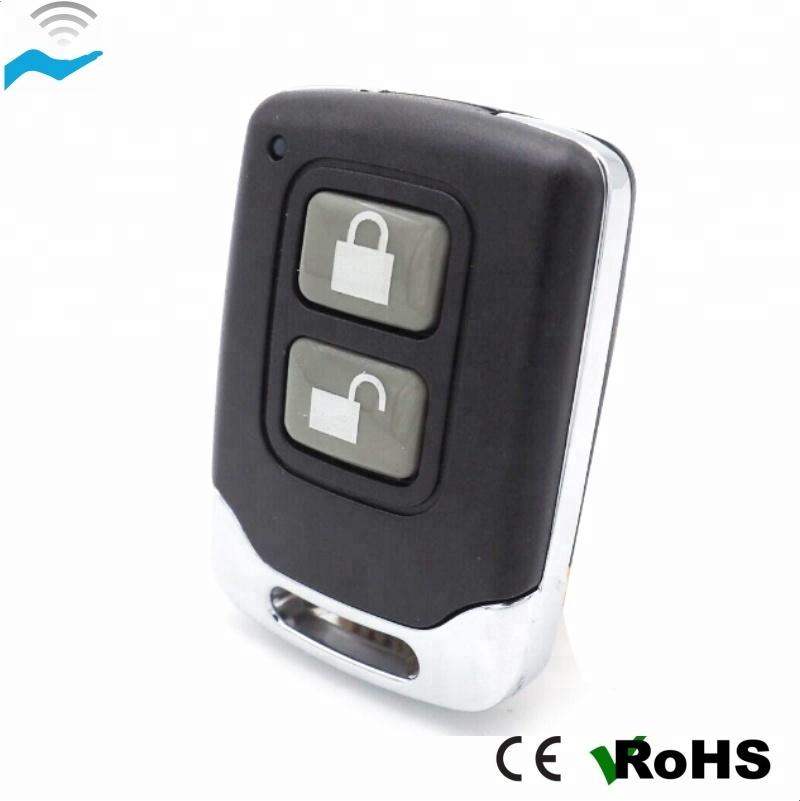 Universal 433 92mhz Car Remote Code Grabber Hcs301 Rolling Code Remote  Control - Buy Hcs301 Rolling Code Remote Control,Wireless Crane Remote