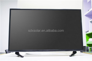 32 inch Solar DC 12V tv or television with HD-1080