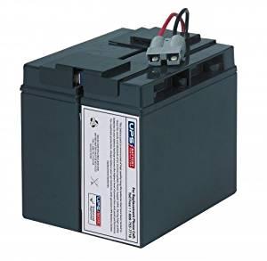 APC Smart UPS 1500VA LCD SMT1500 Replacement Battery