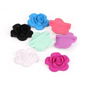 New Coming High Quality Low Price Chewable Bead Rose Wholesale from China