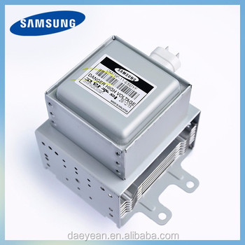 High Quality Microwave Oven 1000w Samsung Om75p 11 Magnetron