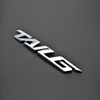 Promotional Good Quality ABS Car Emblems And Names