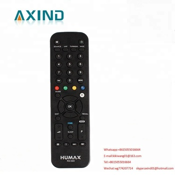 Remote Control For Humax Receiver Rm-g03/ Rm G01 / Rm G08/ Rm G09 - Buy  Remote Control,Humax Remote Control,Humax Remote Control Rm-g03/ Rm G01 /  Rm