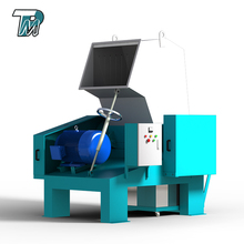 Niet standaard <span class=keywords><strong>plastic</strong></span> fles <span class=keywords><strong>shredder</strong></span>/bubble film crusher machine