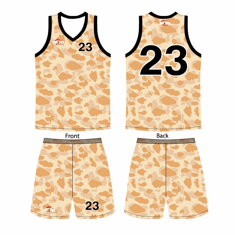 Factory latest style fashionable slim fit design uniforms basketball online
