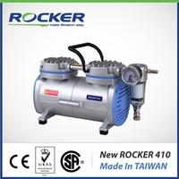 Rocker Scientific New Rocker 410 Electric Low Pressure Air Pump