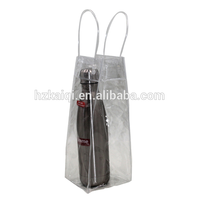 China Factory Customized wholesale pvc bag with <strong>tote</strong>
