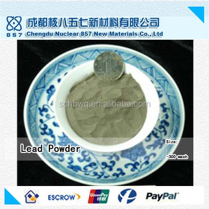hot sale superfine lead powder