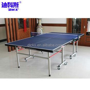 c090c6d4c Mesa De Ping Pong Barato Profissional Com Rodas Removíveis - Buy ...