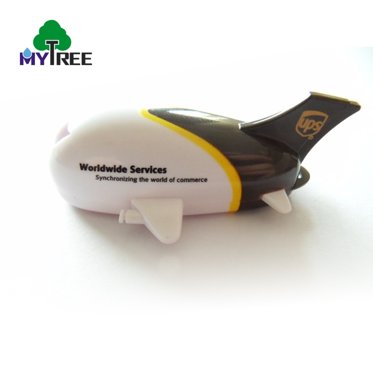 2018 Hot sale 2.0 plastic memory stick high speed airplane drive USB <strong>flash</strong>